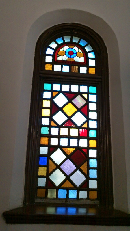 simple stained glass church wwwimgkidcom the image