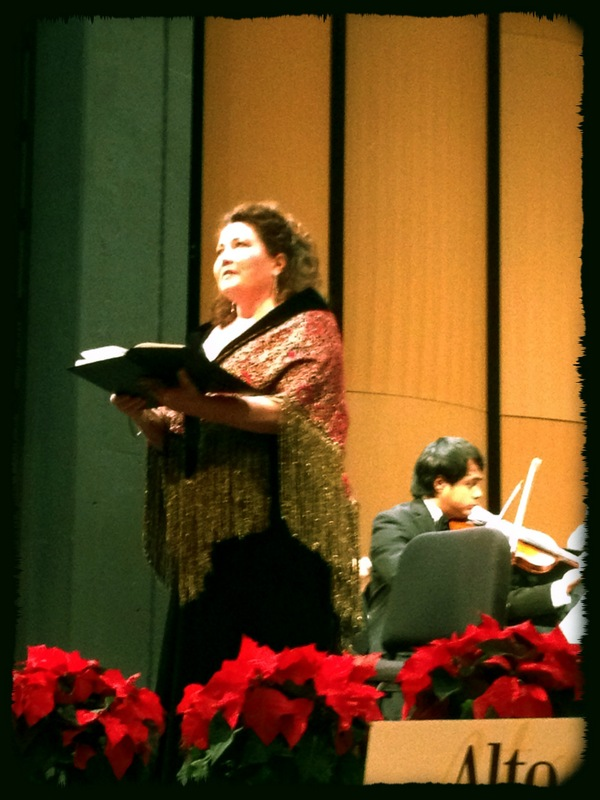 The do it yourself messiah at the harris theater just what the the soloists were terrific and professionals this soprano had been participating in this for 13 years the do it yourself messiah has been going on for 30 solutioingenieria Images